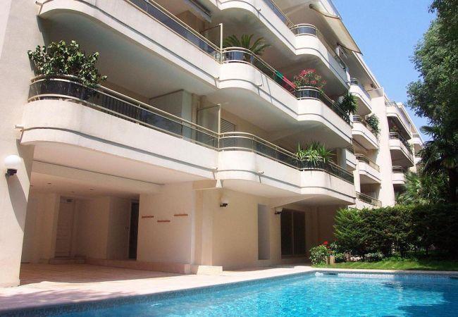 Ferienwohnung in Cannes - HSUD0388