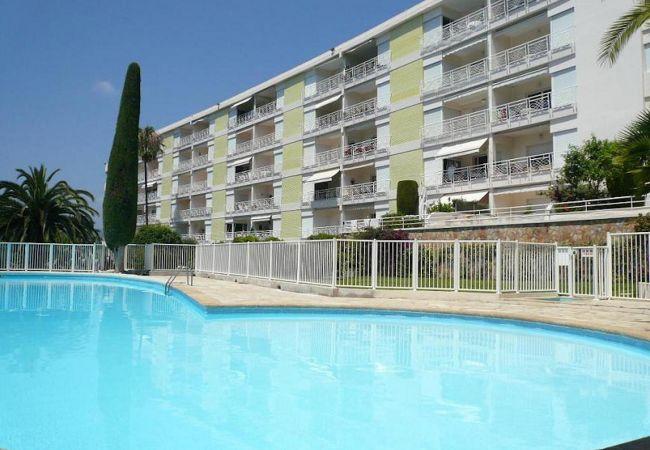 Ferienwohnung in Cannes - HSUD0395