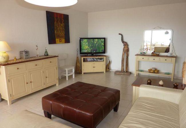 Ferienwohnung in Mandelieu-la-Napoule - HSUD0478