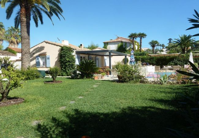 Villa in Antibes - HSUD0043