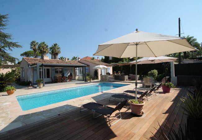 Villa in Antibes - HSUD0043