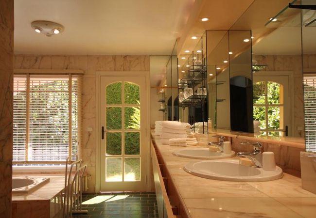 Villa in Mougins - HSUD0057