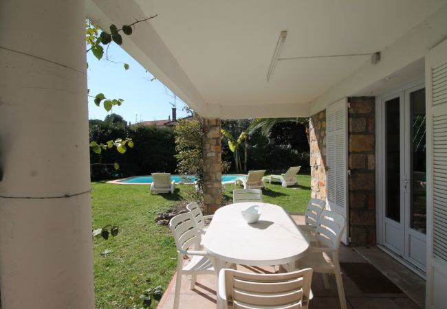 Villa in Cannes - HSUD0059