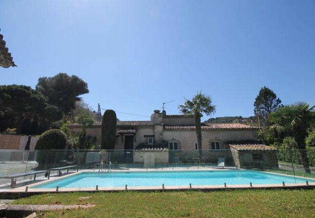 Villa in Cannes - HSUD0061