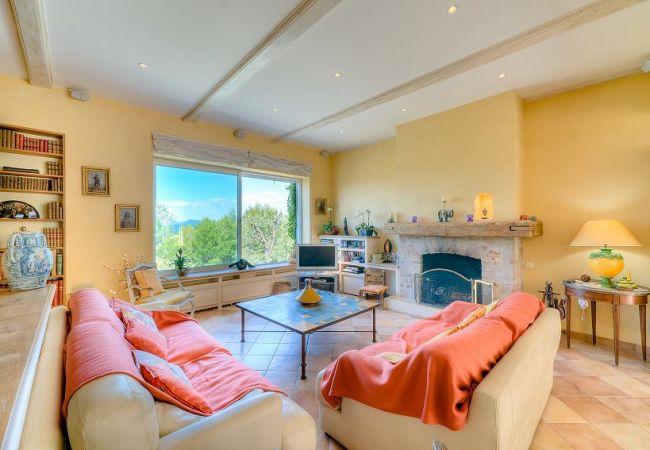 Villa in Cannes - HSUD0069