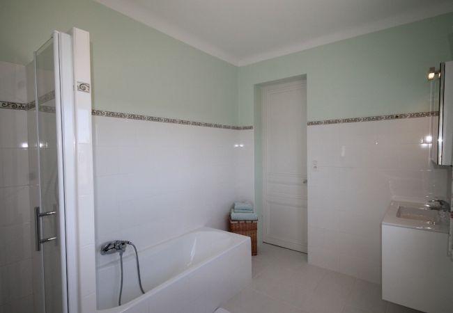 Villa in Mouans-Sartoux - HSUD0095