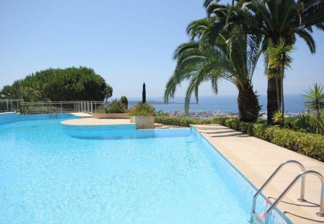 Ferienwohnung in Cannes - HSUD0110