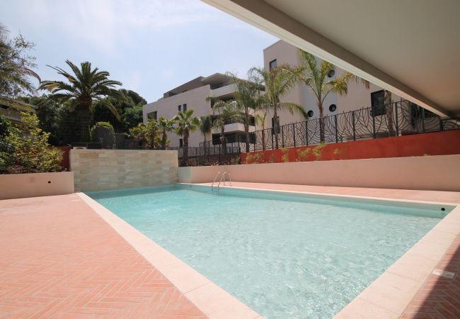 Ferienwohnung in Cannes - HSUD0115