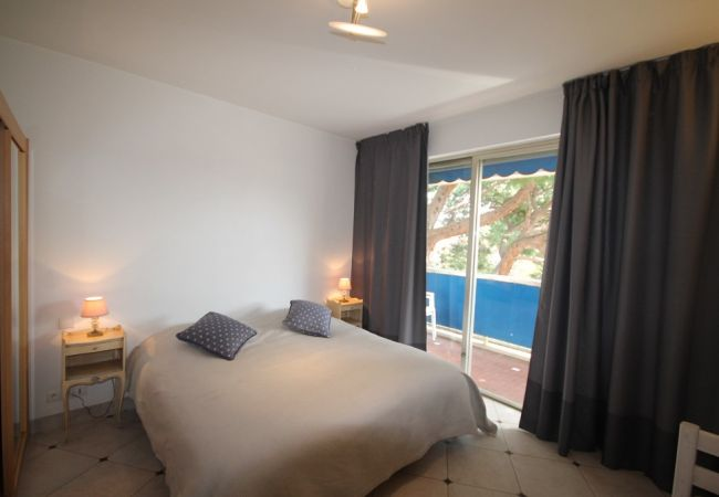 Ferienwohnung in Antibes - HSUD0100