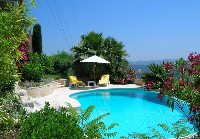 Villa in Mandelieu-la-Napoule - HSUD0769