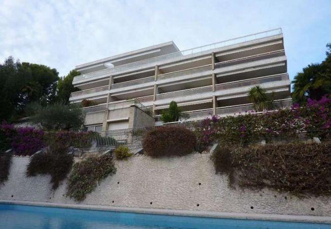Ferienwohnung in Cannes - HSUD0151