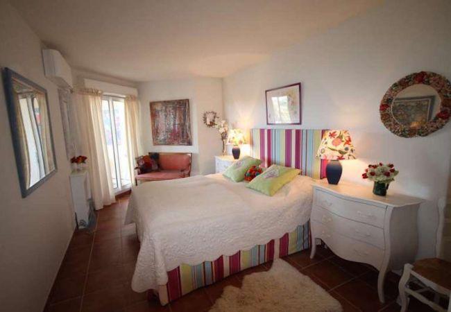 Ferienwohnung in Mandelieu-la-Napoule - HSUD0204