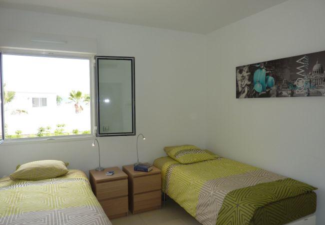 Ferienwohnung in Mandelieu-la-Napoule - HSUD0784