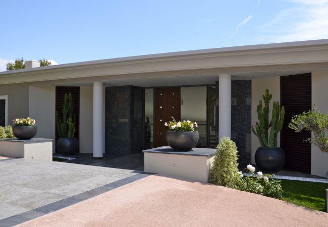 Villa in Saint-Jean-Cap-Ferrat - HSUD0599