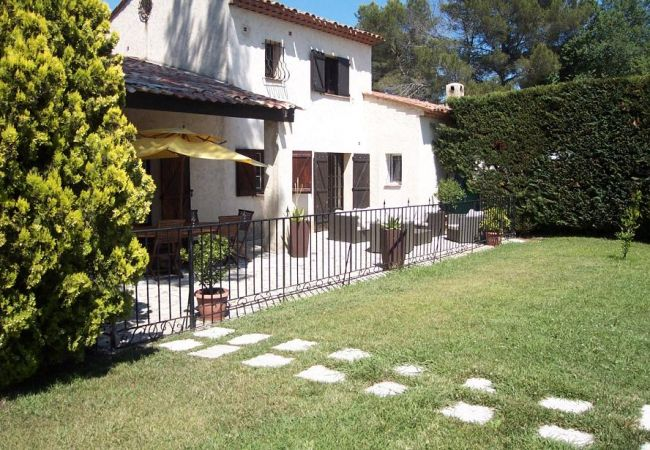 Villa in Mougins - HSUD0672