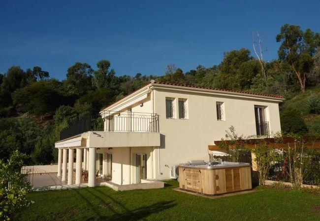 Ferienwohnung in Mandelieu-la-Napoule - HSUD0703