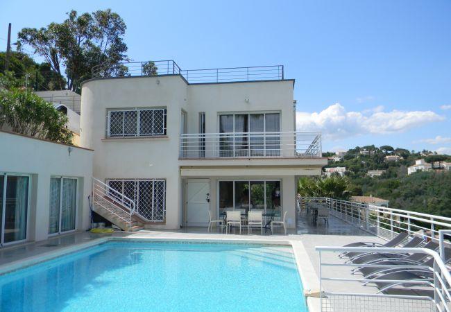 Villa in Cannes - HSUD0078