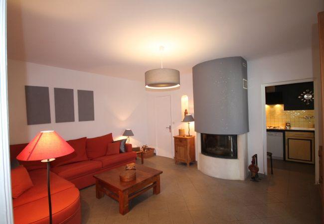 Villa in Castagniers - HSUD0146