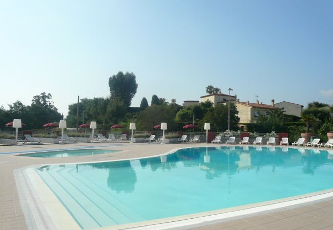 Ferienwohnung in Mandelieu-la-Napoule - HSUD0207