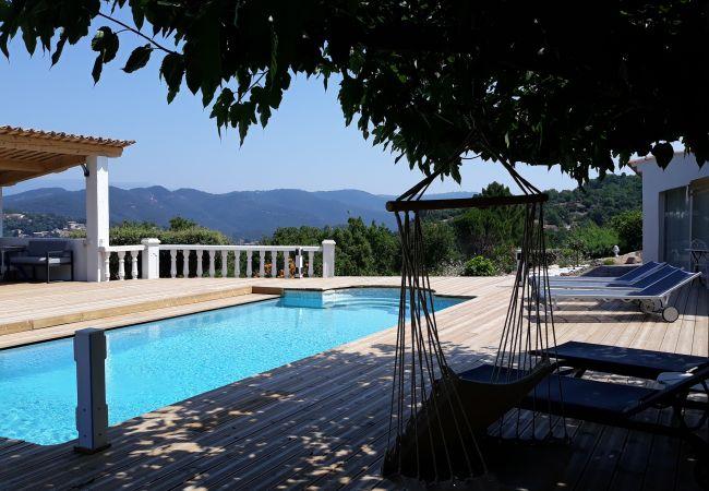 Villa in Mandelieu-la-Napoule - HSUD0068