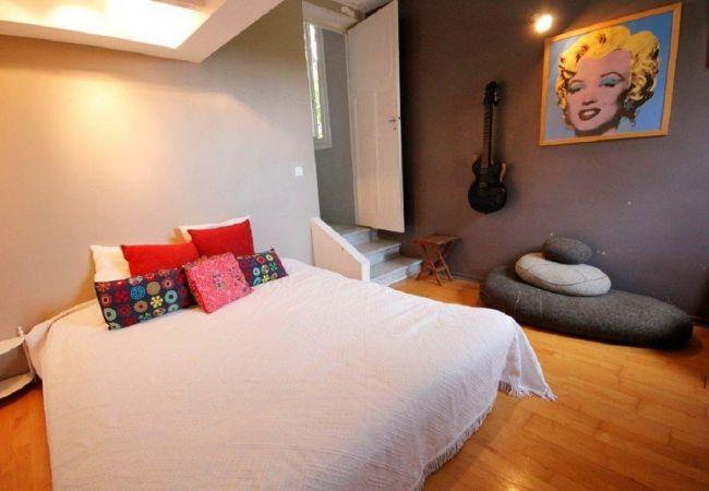 Villa in Nizza - HSUD0198