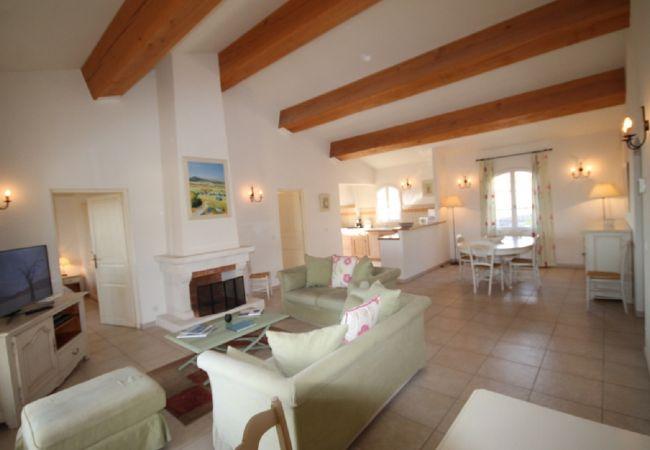 Ferienwohnung in La Motte - HSUD0104