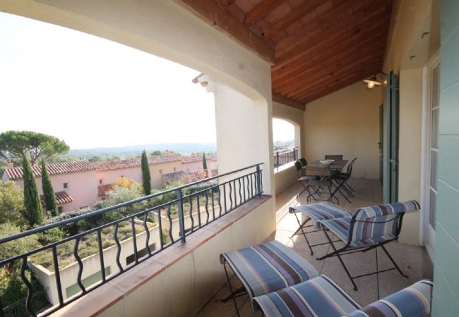 Ferienwohnung in La Motte - HSUD0124