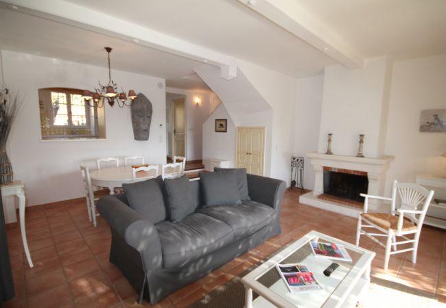 Villa in La Motte - HSUD0105