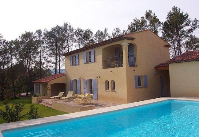Villa in La Motte - HSUD0109