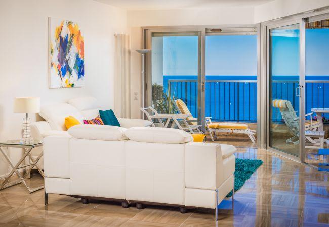 Ferienwohnung in Cannes - HSUD0138