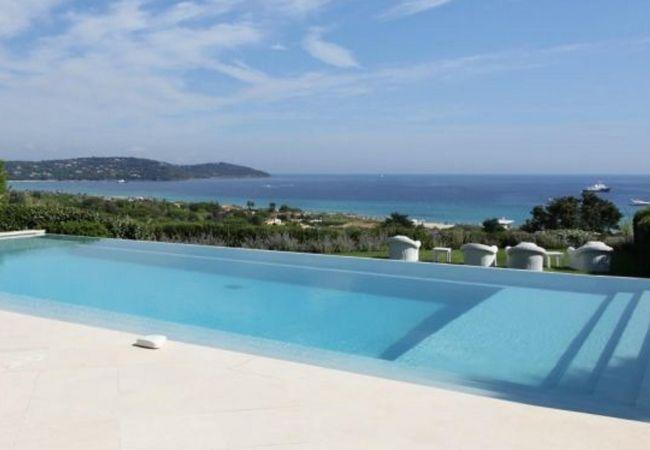 Villa in Saint-Tropez - HSUD0211