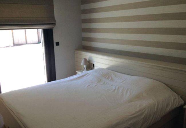 Villa in Saint-Tropez - HSUD0215