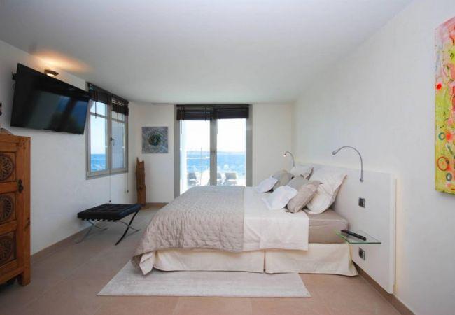 Villa in Saint-Tropez - HSUD0216