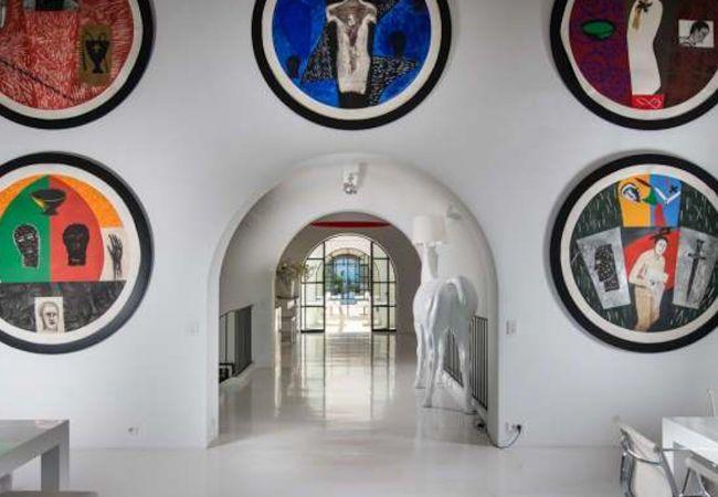 Villa in Saint-Tropez - HSUD0220