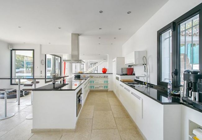 Villa in Saint-Tropez - HSUD0222