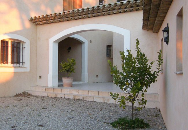 Villa in Grasse - HSUD0434
