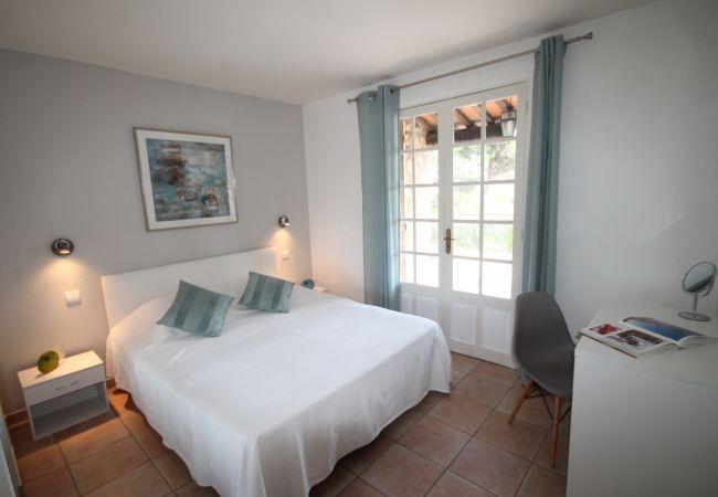 Villa in Grasse - HSUD0050