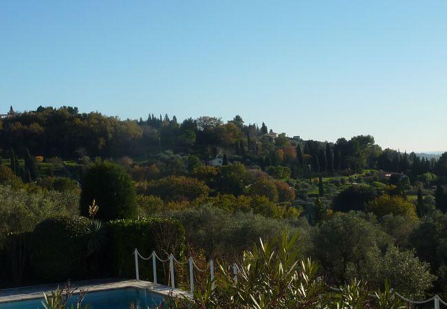 Villa in Grasse - HSUD0077