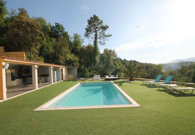 Villa in Nizza - HSUD0081