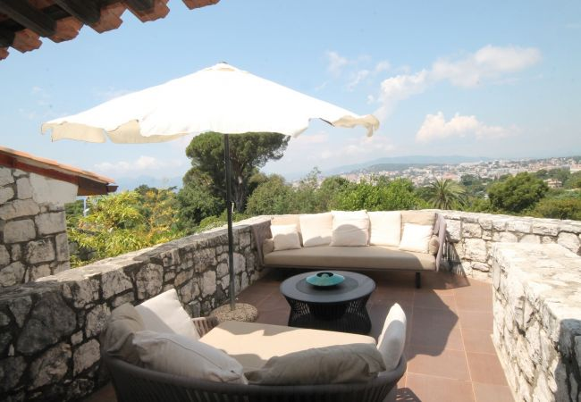 Villa in Cannes - HSUD0085