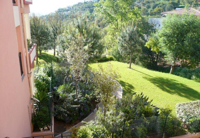 Ferienwohnung in Mandelieu-la-Napoule - HSUD0203