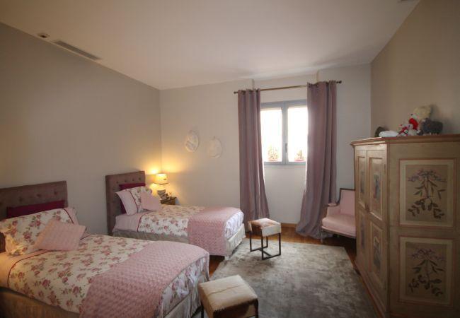 Ferienwohnung in Nizza - HSUD0080