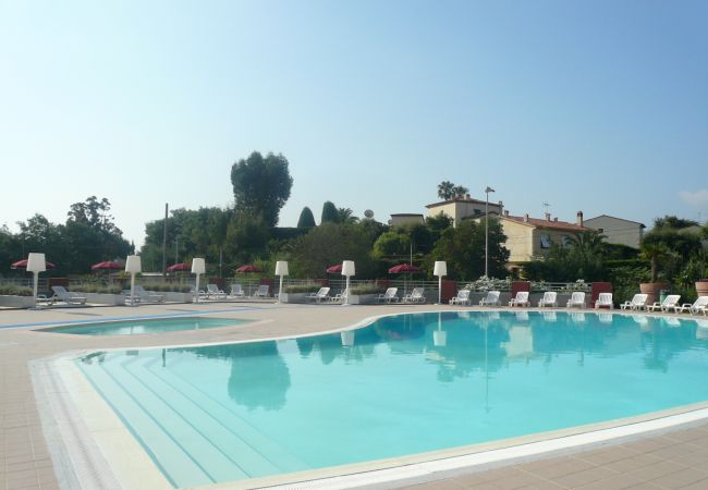 Ferienwohnung in Mandelieu-la-Napoule - HSUD0276