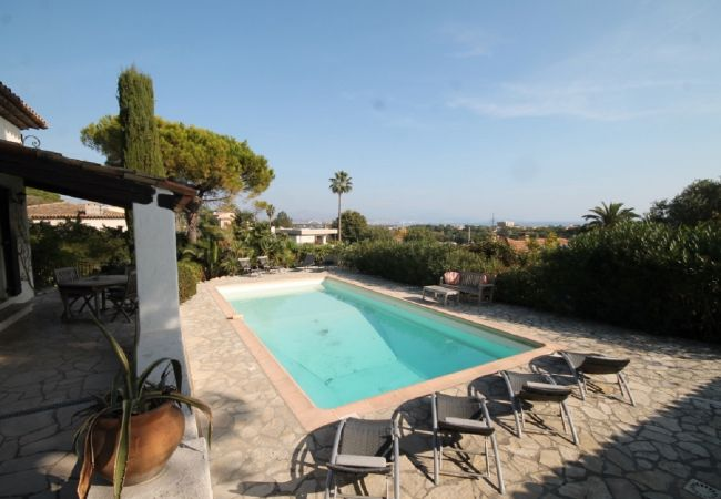 Villa in Antibes - HSUD0053