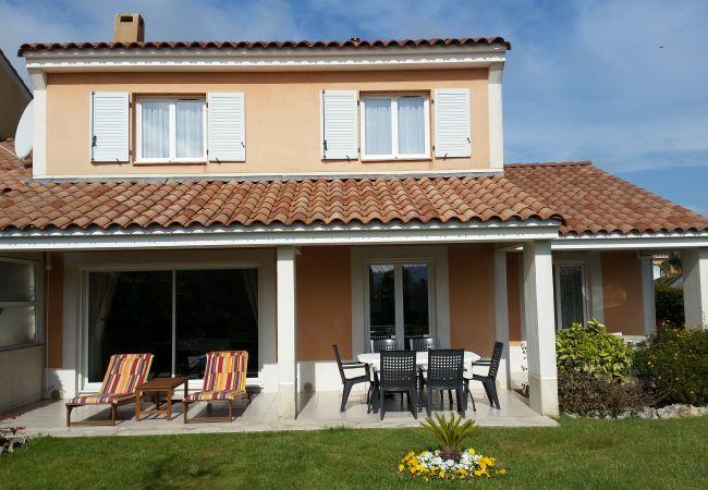 Ferienhaus in Cannes - HSUD0126