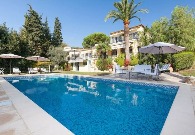 Villa in Mougins - HSUD0054