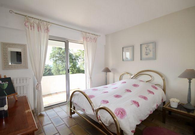 Villa in Mandelieu-la-Napoule - HSUD0039