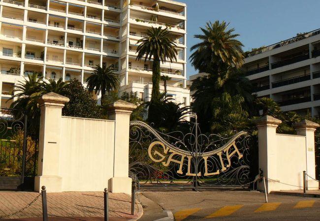 Ferienwohnung in Cannes - HSUD0275