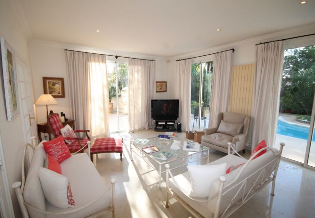 Villa in Cannes - HSUD0046
