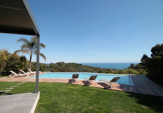 Villa in Cannes - HSUD0065